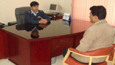 Airport Security Force ASF Interview Preparation