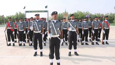 Airports Security Force ASF Jobs interview list of ASI & Corporal