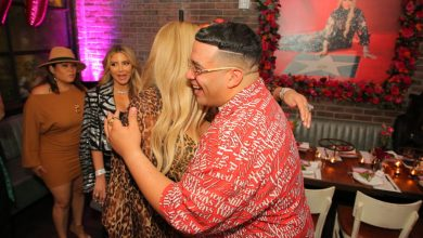 Give Wendy Williams Star a Key to Hollywood Celebration