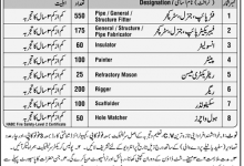 Jobs at Descon Engineering Limited 2019