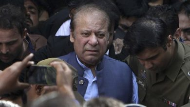 Interior ministry issues notification allowing Nawaz to travel abroad - Pakistan