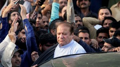 NAB throws the ball in federal govt's court regarding Nawaz's removal from ECL - Pakistan