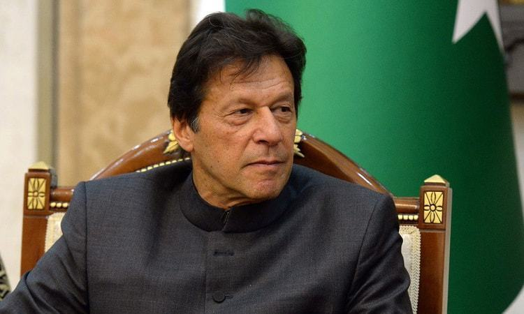 Pakistan saved from paying $1.2bn penalty as Karkey dispute 'amicably' resolved: PM Imran - Pakistan