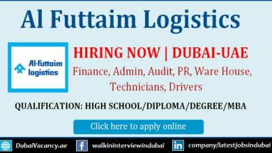 Al Futtaim Careers & Group Jobs For Across UAE Latest Openings