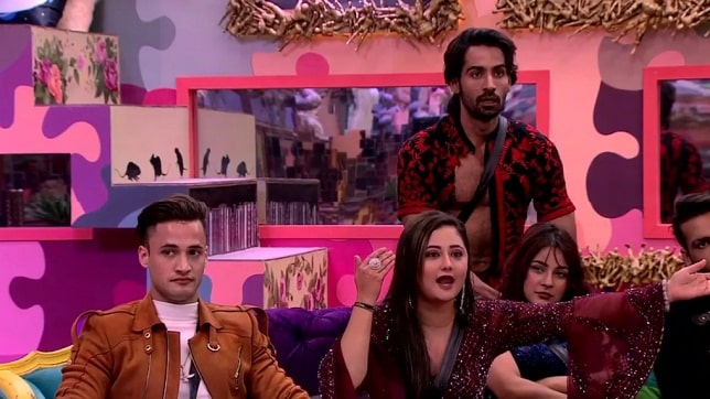 Bigg Boss 13 December 22, 2019 Written Episode Update: Salman Khan Slams Rashmi Desai