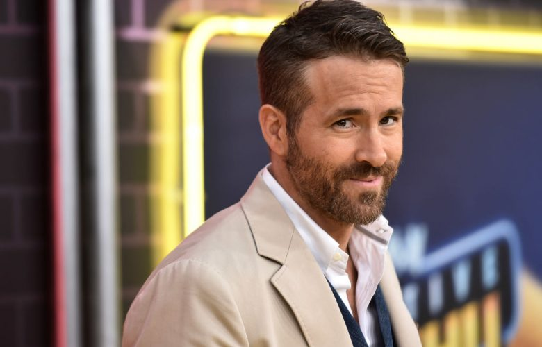 Ryan Reynolds Is Now Pitchman For Mint Mobile, As Well As Part Owner